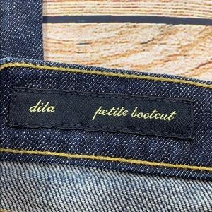 Citizens Of Humanity Jeans - COH Dita Petite Bootcut Jeans 27